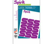 "Spirit® Classic Thermal Transfer Paper 8.5"" X 14"" (УДЛИНЕННАЯ)"