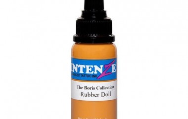 "Пигмент Intenze ""Rubber Doll"""