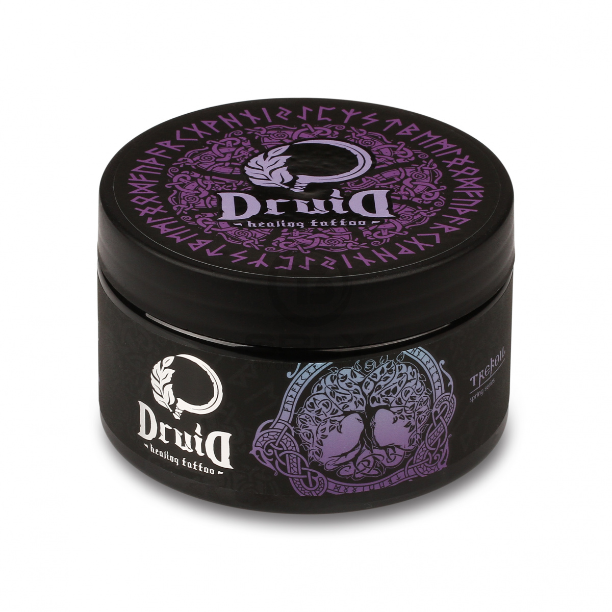 "Tattoo Butter ""Spring series"" Druid"