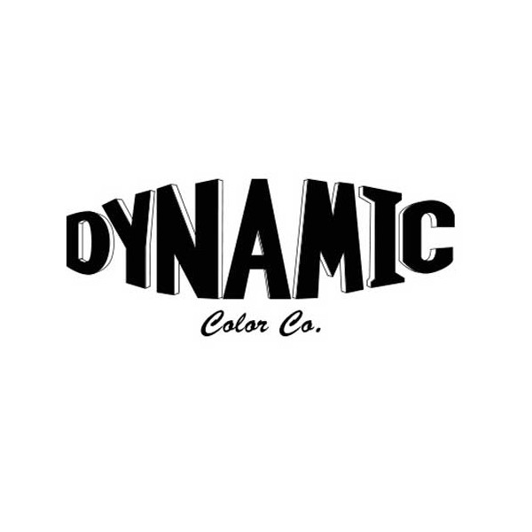 DYNAMIC Tattoo Ink (USA)