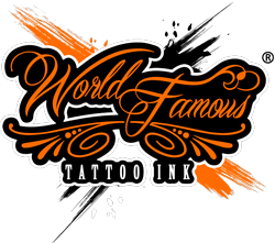 НАБОРЫ World Famous Ink (USA)